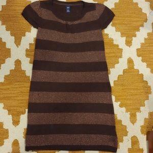 Gap girls XL (12) sweater dress